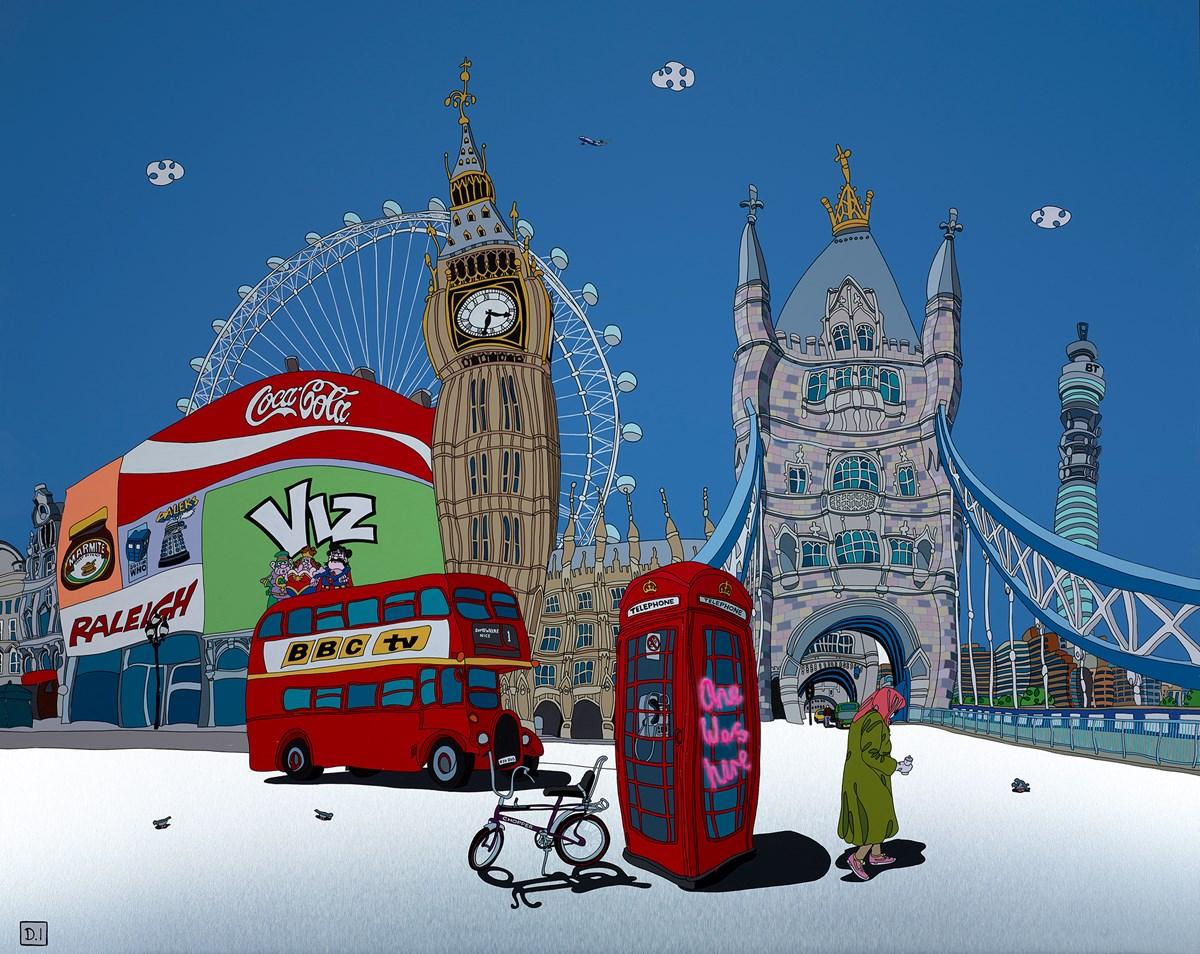 A London Compilation